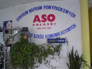 ASO Połaski